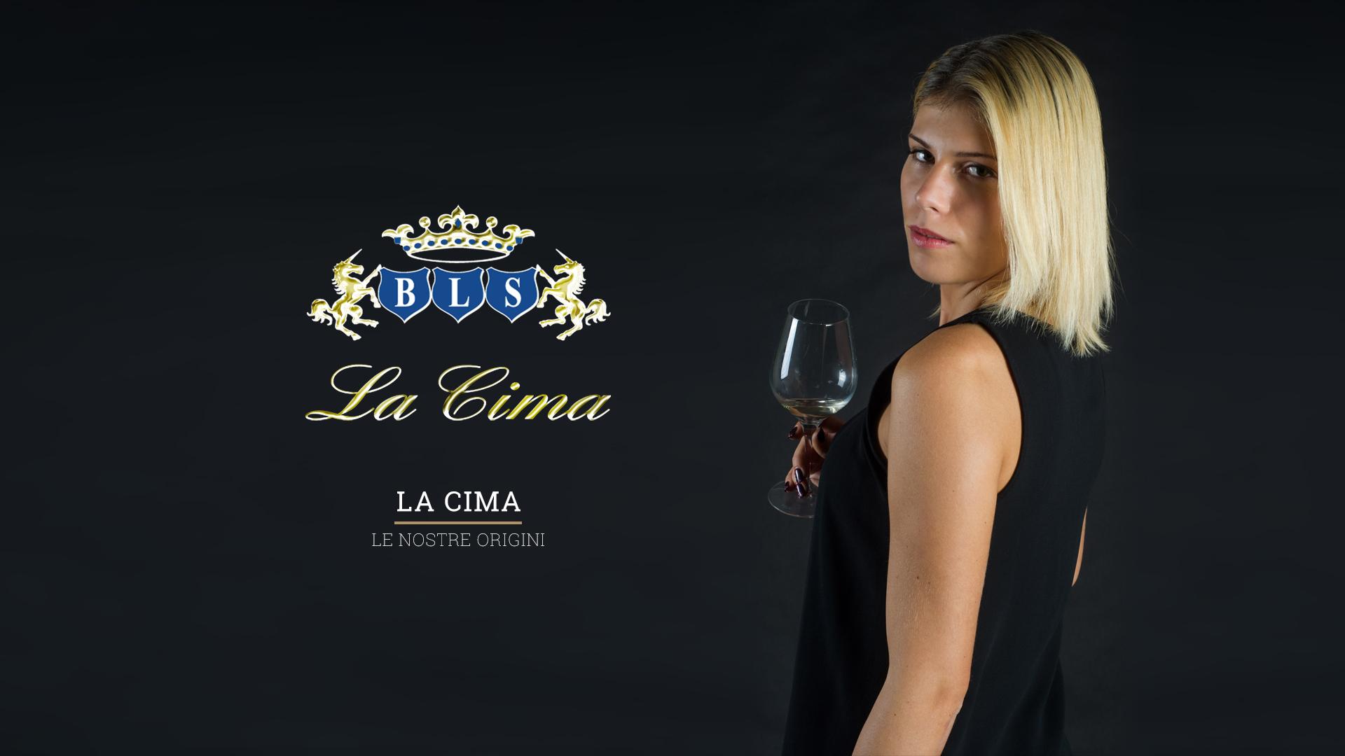 LA CIMA it