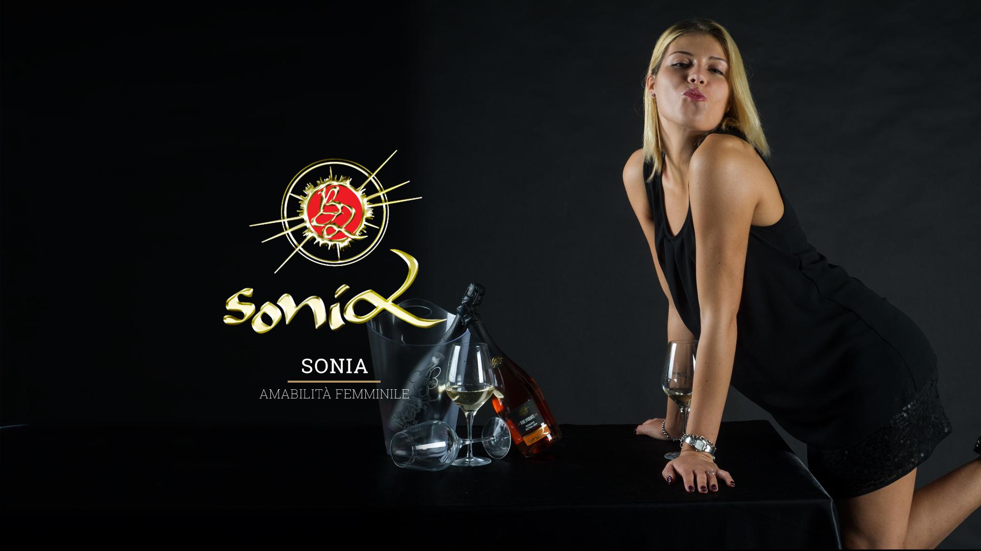 SONIA it