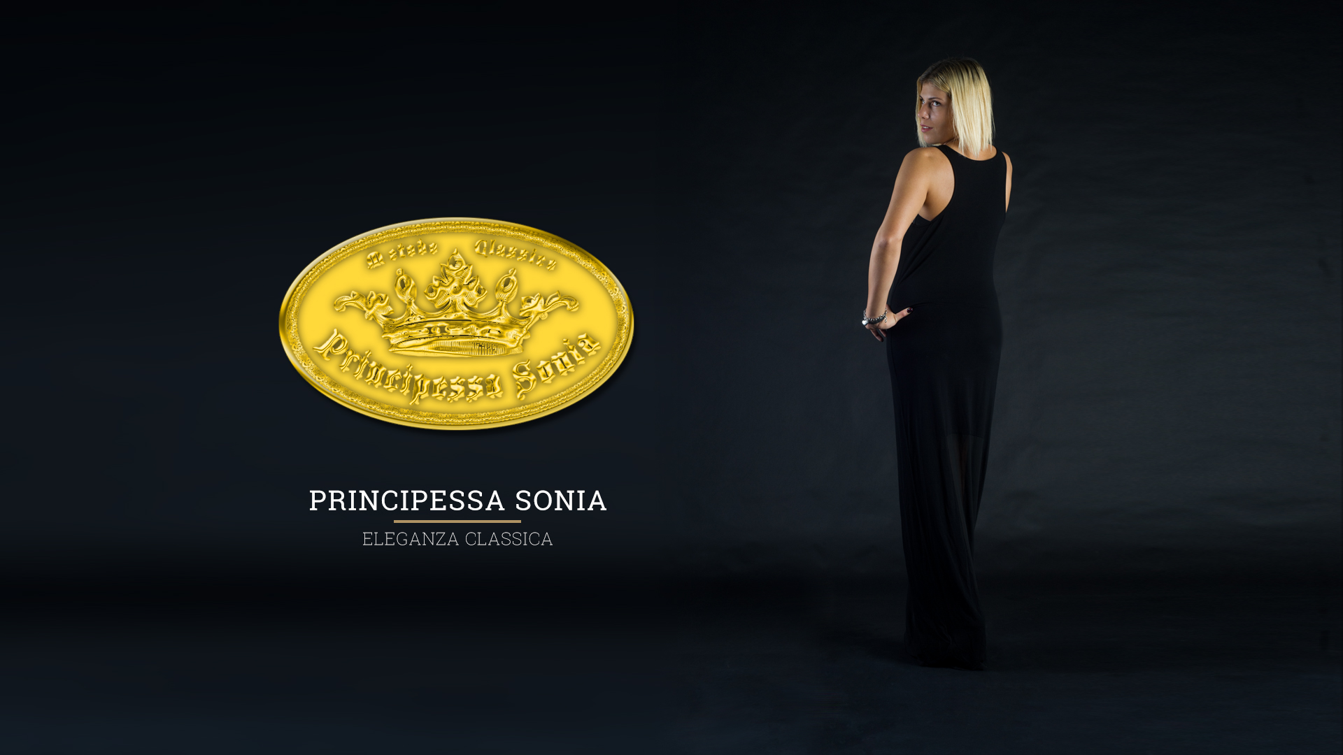 PRINCIPESSA SONIA it