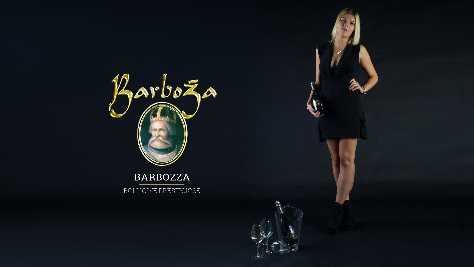 BARBOZZA it